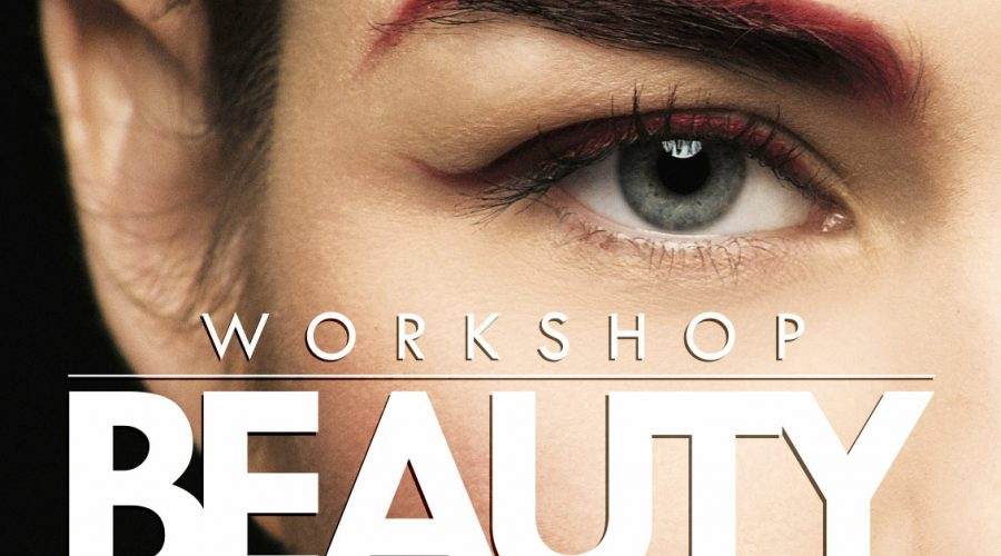 WORKSHOP BEAUTY con KRISTEN WICCE