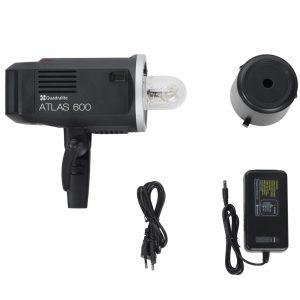 Nuevo Atlas 600