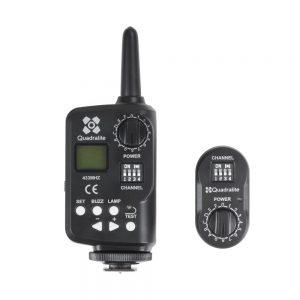 Quadralite Navigator Kit (transmisor + receptor)